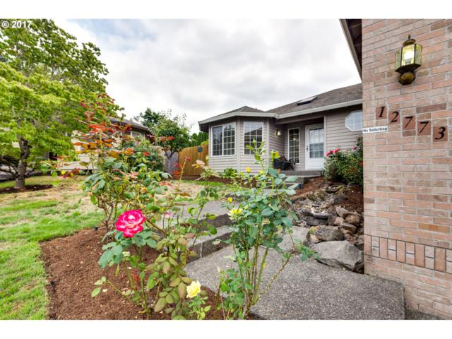 12773 SW Morning Hill Ct, Tigard, OR 97223 (MLS #17559345) :: TLK Group Properties