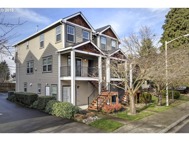 117 NW Bailey Ave, Hillsboro, OR 97124 (MLS #17559645) :: Next Home Realty Connection