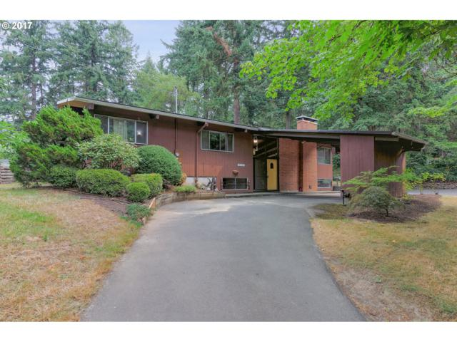 8526 SW 45TH Ave, Portland, OR 97219 (MLS #17559833) :: Hatch Homes Group