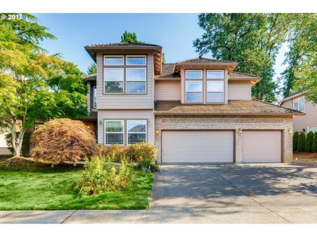 13845 Amberwood Cir, Lake Oswego, OR 97035 (MLS #17560939) :: Matin Real Estate