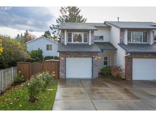4298 SE Oak St, Hillsboro, OR 97123 (MLS #17561402) :: TLK Group Properties