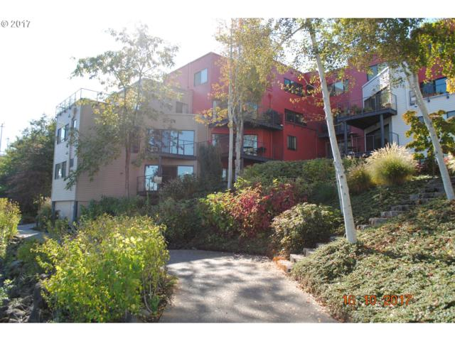 606 NW Naito Pkwy A1, Portland, OR 97209 (MLS #17561436) :: Matin Real Estate