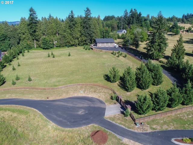 18509 NE 191ST Cir, Brush Prairie, WA 98606 (MLS #17561503) :: The Dale Chumbley Group