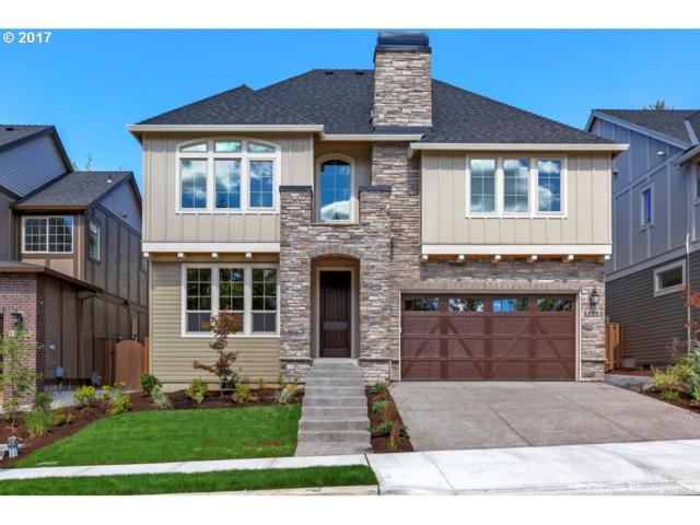 10183 NW Barnhart Ln, Portland, OR 97229 (MLS #17561770) :: Next Home Realty Connection