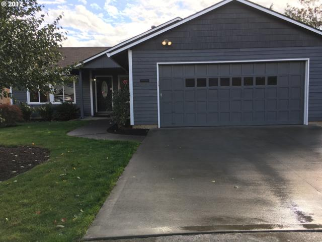 6150 SW 199TH Pl, Beaverton, OR 97078 (MLS #17561997) :: Song Real Estate