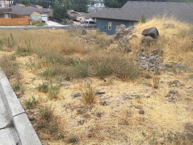 1120 Myrtle Lot12, The Dalles, OR 97058 (MLS #17562505) :: The Dale Chumbley Group
