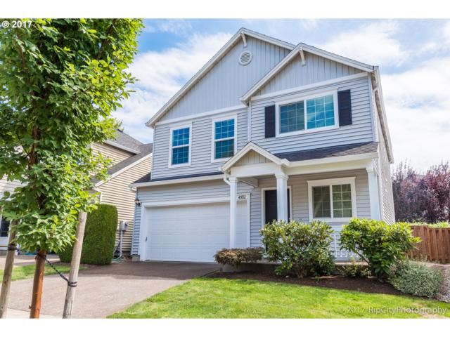 4392 NW Palmbrook Dr, Beaverton, OR 97006 (MLS #17562529) :: TLK Group Properties