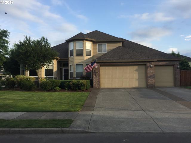 18019 NE 24TH St, Vancouver, WA 98684 (MLS #17563650) :: Matin Real Estate