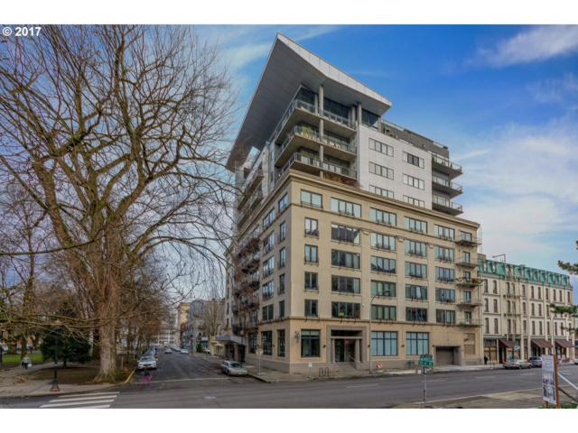 300 NW 8TH Ave #202, Portland, OR 97209 (MLS #17563929) :: Next Home Realty Connection