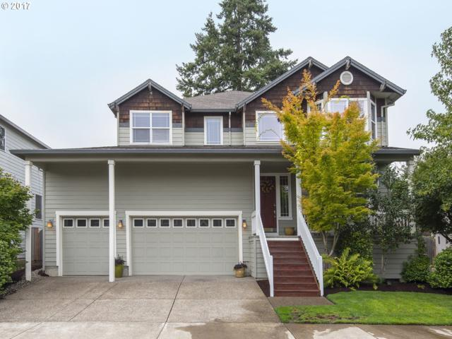 13715 SW 124TH Ave, Tigard, OR 97223 (MLS #17565077) :: TLK Group Properties