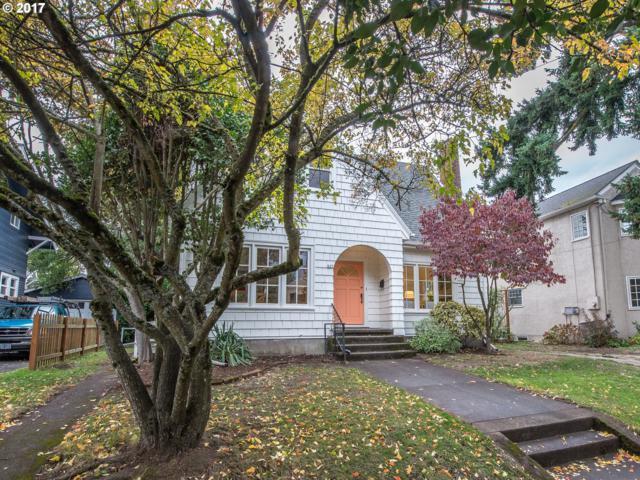 627 NE Laddington Ct, Portland, OR 97232 (MLS #17565079) :: The Reger Group at Keller Williams Realty