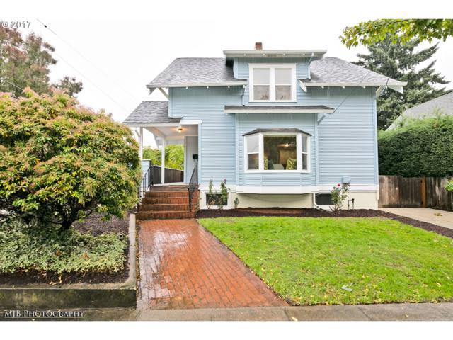 8091 SE 8th Ave, Portland, OR 97202 (MLS #17565259) :: Stellar Realty Northwest