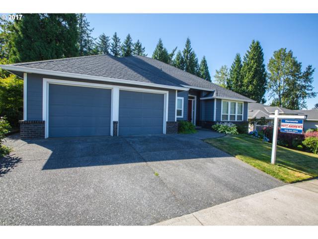 2567 SE Morlan Way, Gresham, OR 97080 (MLS #17565300) :: Matin Real Estate