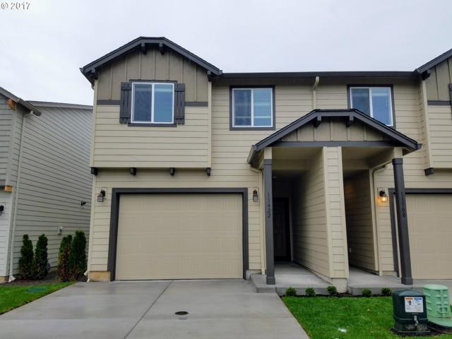 11422 NE 126TH Ave, Vancouver, WA 98682 (MLS #17565469) :: TLK Group Properties