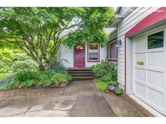 6428 SW 46TH Pl, Portland, OR 97221 (MLS #17565567) :: Hatch Homes Group