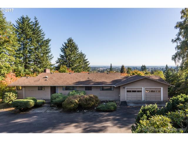 60004 W Hill Rd, St. Helens, OR 97051 (MLS #17566147) :: The Sadle Home Selling Team