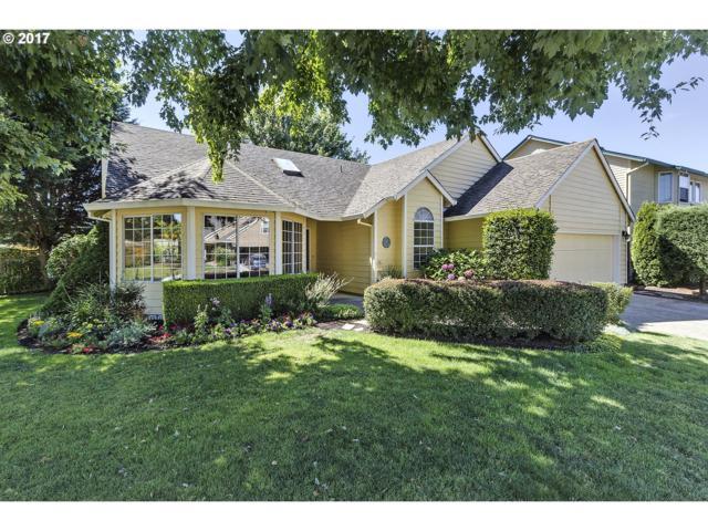678 NE Alexis Ct, Hillsboro, OR 97124 (MLS #17567101) :: Fox Real Estate Group