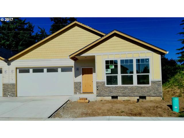 11618 NW 30TH Ct, Vancouver, WA 98685 (MLS #17567868) :: Matin Real Estate