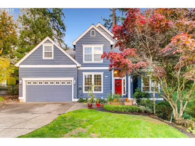 1207 NW Mayfield Rd, Portland, OR 97229 (MLS #17567891) :: Hatch Homes Group