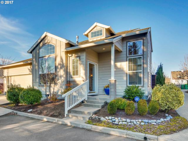 15083 NW Elaina Ct, Portland, OR 97229 (MLS #17567923) :: Next Home Realty Connection