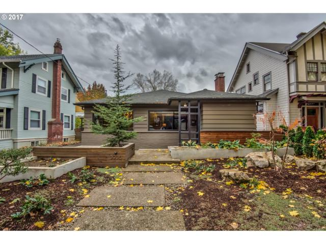 3936 NE Couch St, Portland, OR 97232 (MLS #17568217) :: Hatch Homes Group