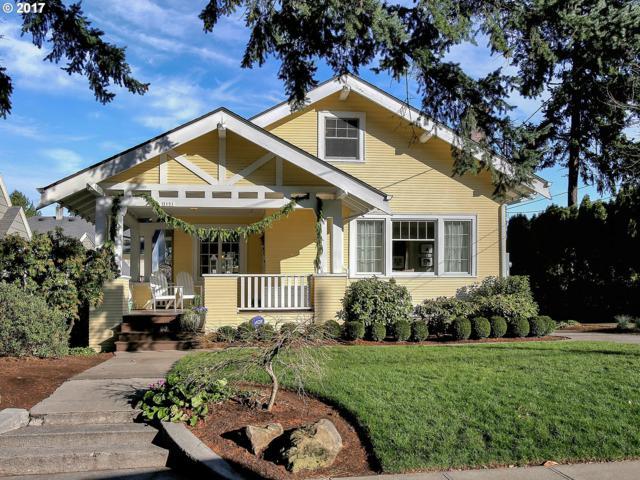 3151 NE Dunckley St, Portland, OR 97212 (MLS #17570019) :: Beltran Properties at Keller Williams Portland Premiere