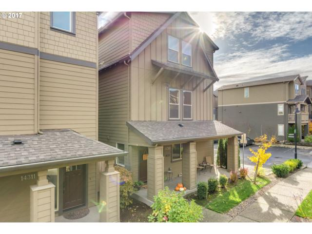 14301 SW Burlwood Ln, Beaverton, OR 97005 (MLS #17570067) :: Hatch Homes Group