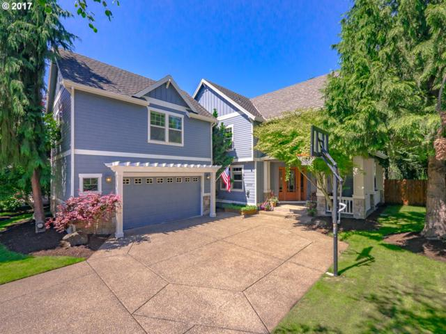 21737 SW Fuller Dr, Tualatin, OR 97062 (MLS #17570666) :: Matin Real Estate