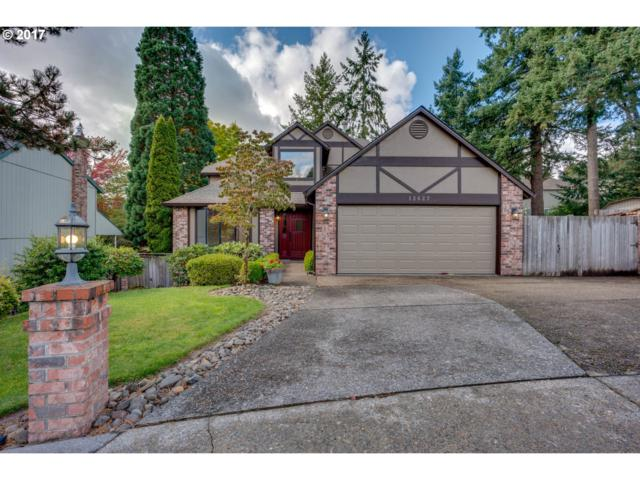 12627 SE 128TH Ct, Happy Valley, OR 97086 (MLS #17572206) :: Matin Real Estate
