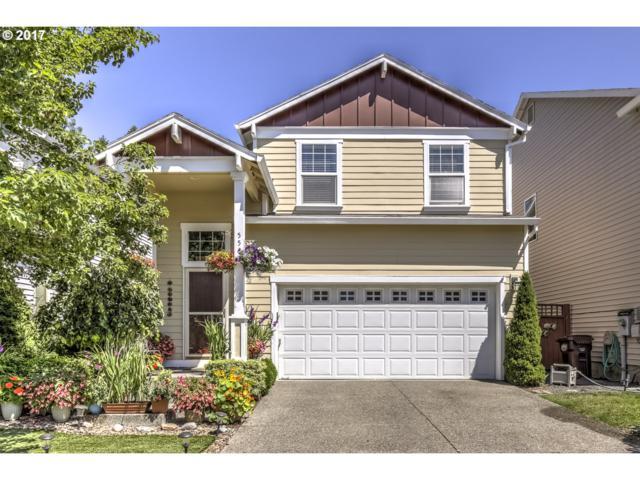 5569 NE Canard Dr, Hillsboro, OR 97124 (MLS #17572847) :: Matin Real Estate