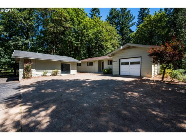 26291 NE Butteville Rd, Aurora, OR 97002 (MLS #17573050) :: Next Home Realty Connection