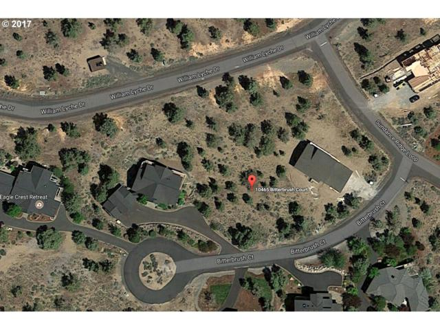 10465 Bitterbrush Ct, Redmond, OR 97756 (MLS #17573764) :: Cano Real Estate