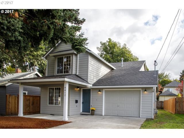 8812 N Endicott Ave, Portland, OR 97217 (MLS #17573880) :: HomeSmart Realty Group Merritt HomeTeam