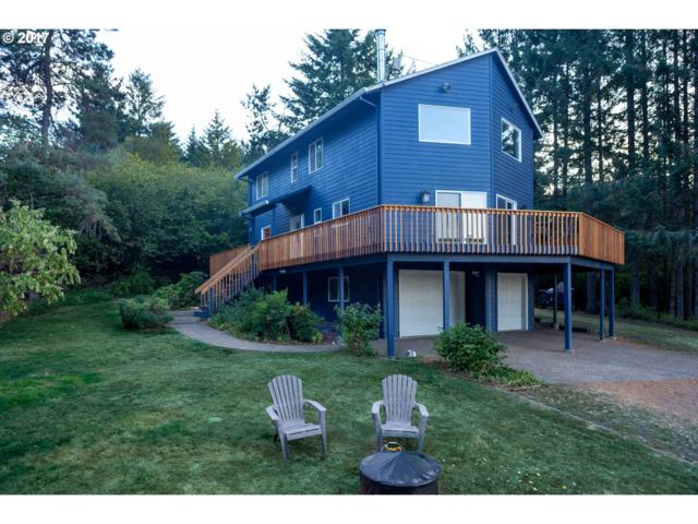 18700 SW Melvista Dr, Hillsboro, OR 97123 (MLS #17573986) :: Next Home Realty Connection