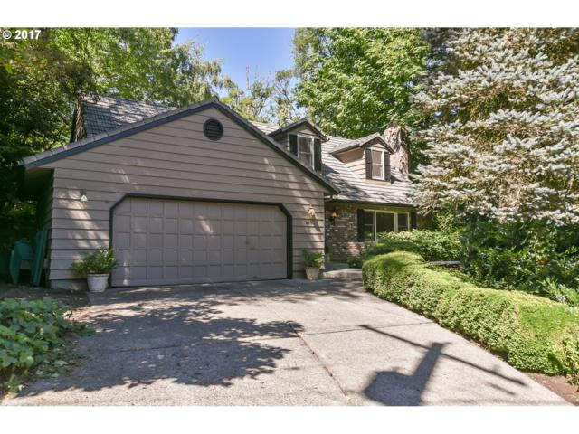 405 Boca Ratan Dr, Lake Oswego, OR 97034 (MLS #17574369) :: Beltran Properties at Keller Williams Portland Premiere