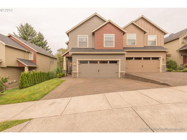 2014 SW Thomas Pl, Gresham, OR 97080 (MLS #17574740) :: Fox Real Estate Group
