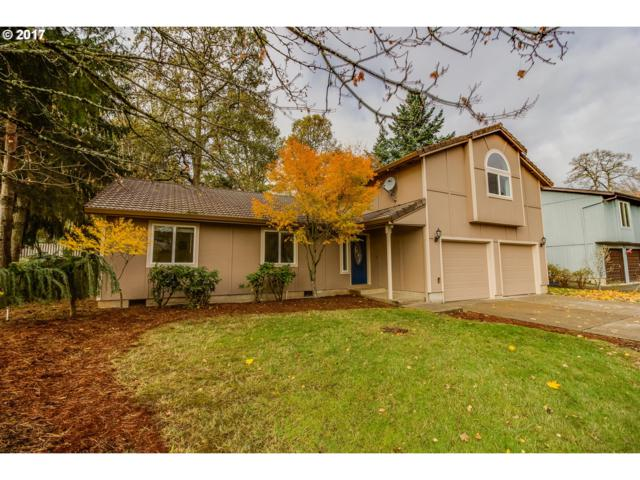 12801 SE 126TH Ave, Happy Valley, OR 97086 (MLS #17574776) :: Fox Real Estate Group