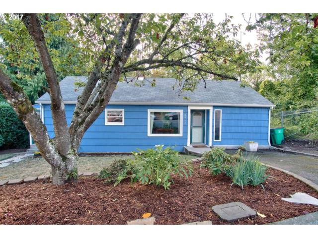 8943 SW 26TH Ave, Portland, OR 97219 (MLS #17574981) :: TLK Group Properties