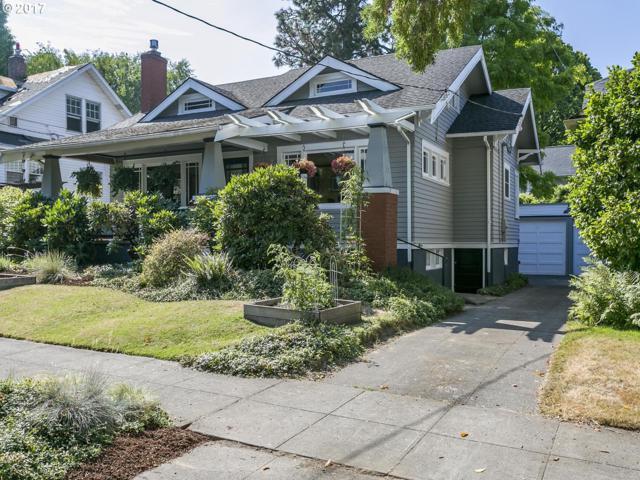 3214 NE Oregon St, Portland, OR 97232 (MLS #17575059) :: Hatch Homes Group