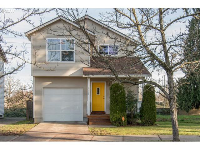 8241 N Bliss St, Portland, OR 97203 (MLS #17575291) :: TLK Group Properties