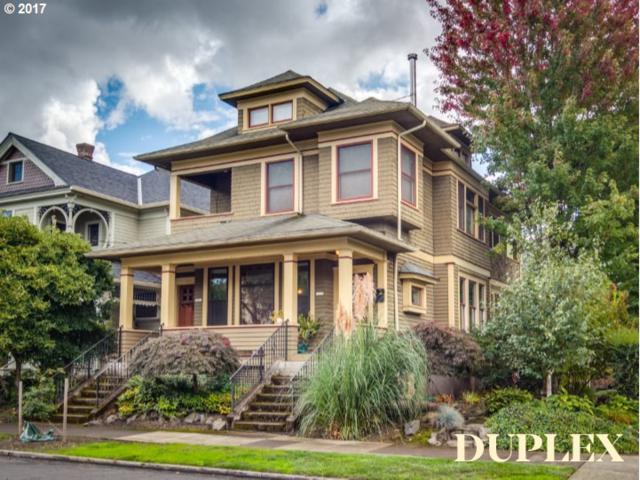 1302 NE Tillamook St, Portland, OR 97212 (MLS #17575462) :: Hatch Homes Group