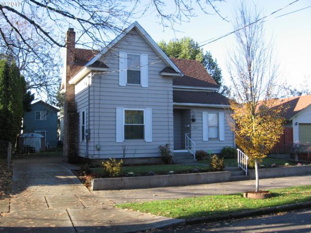 8547 N Tyler Ave, Portland, OR 97203 (MLS #17576345) :: TLK Group Properties