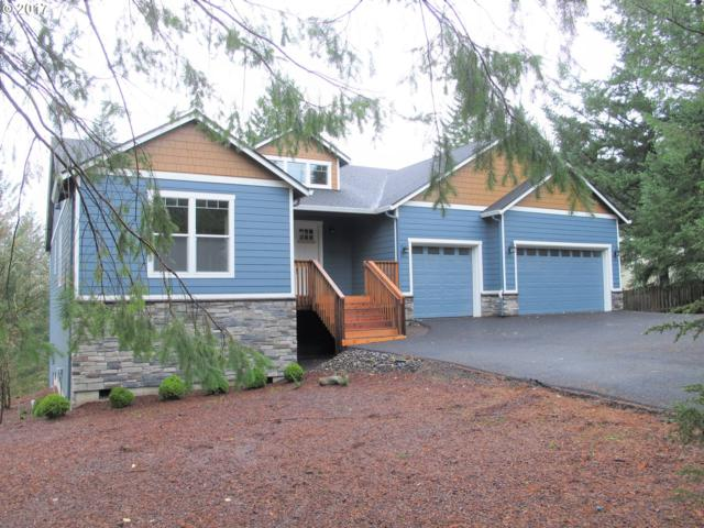 504 NE Squire Rd, Washougal, WA 98671 (MLS #17576937) :: Matin Real Estate