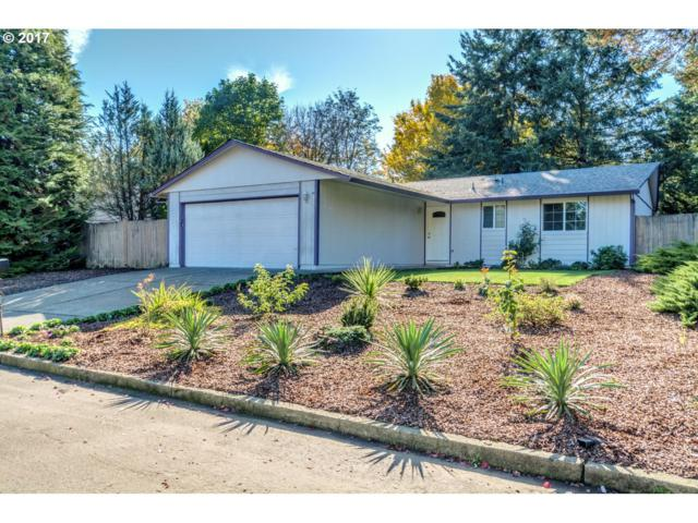 14915 NE 44TH Cir, Vancouver, WA 98682 (MLS #17577406) :: Next Home Realty Connection