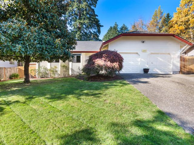 11485 SW Sonne Pl, Tigard, OR 97223 (MLS #17577426) :: Portland Lifestyle Team