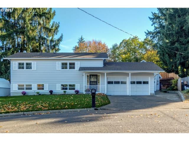 4996 SE Regents Cir, Milwaukie, OR 97222 (MLS #17577751) :: Next Home Realty Connection