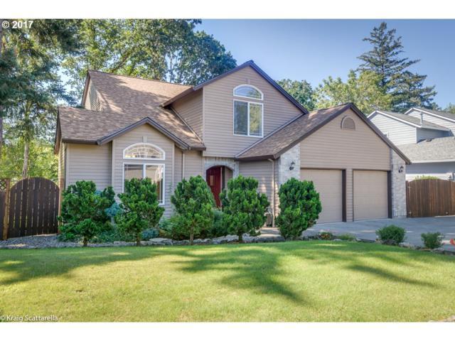6998 SE Reedville Creek Dr, Hillsboro, OR 97123 (MLS #17577832) :: Fox Real Estate Group