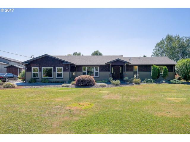13384 River Rd, Gervais, OR 97026 (MLS #17577845) :: Beltran Properties at Keller Williams Portland Premiere