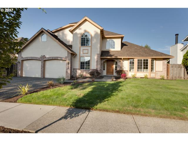 10395 SW 133RD Ave, Beaverton, OR 97008 (MLS #17577887) :: Next Home Realty Connection