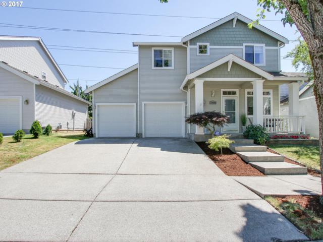 19409 SE 33RD St, Camas, WA 98607 (MLS #17577947) :: The Dale Chumbley Group
